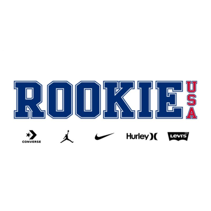 Our Brands RookieUSA
